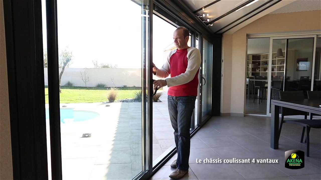 Prix v randa rideau architekt - Prix d une veranda rideau ...