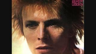 Watch David Bowie Conversation Piece video