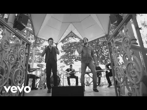 Zezé Di Camargo & Luciano - Diamante Raro (Extras) (Videoclipe)