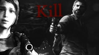 The last of us Would you kill? GMV