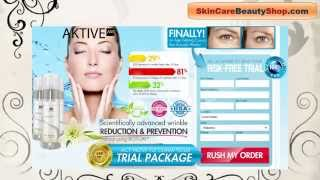 [DermAktive AM Review   Reduce The Appearance Of Wrinkles] Video