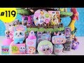 Blind Bag Treehouse # 119 Unboxing Disney Baby Secrets LOL Surprise Trolls | PSToyReviews