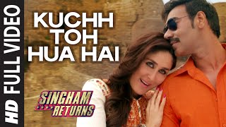 Kuchh Toh Hua Hai | Singham Returns Full HD video song Online