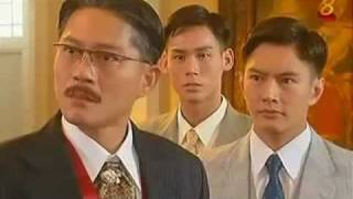 Mr. Smith in Ch8 series The Little Nyonya 3rd scene