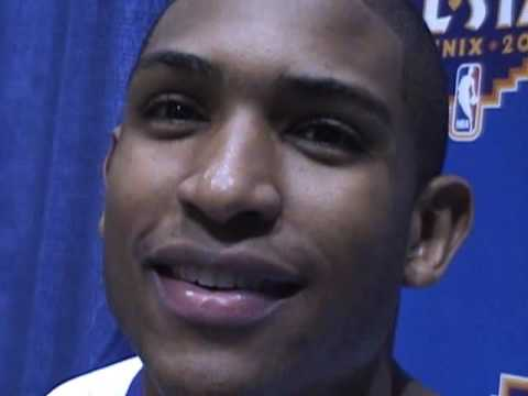 Al Horford Video
