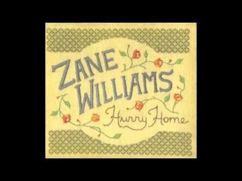 Zane Williams - You Don't Know Jack