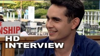 The Internship: Jessica Szohr, Max Minghella, & Josh Gad Official Interview