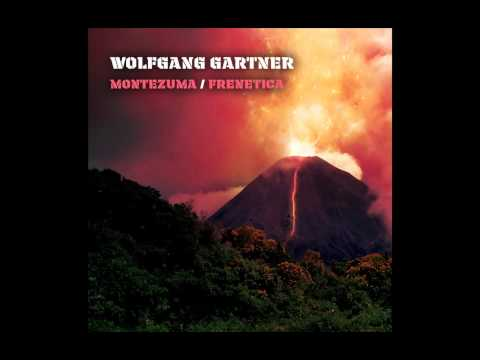 Wolfgang Gartner - Montezuma (Cover Art)