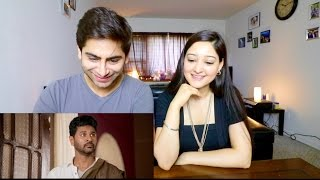 TUTAK TUTAK TUTIYA TRAILER REACTION | TUTAK TUTAK TUTIYA OFFICIAL TRAILER