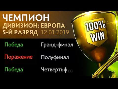 АБУЗ БОЕВОГО КУБКА | BATTLE CUP DOTA 2