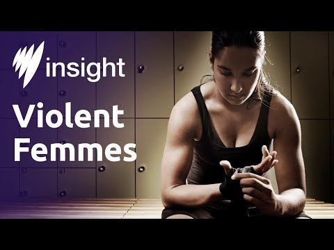 Insight: Violent Femmes