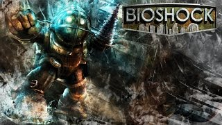 BioShock - Game Movie -1080p HD