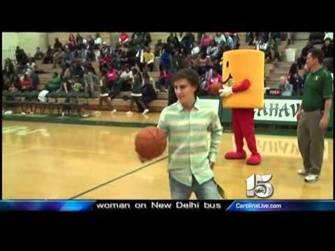 Boys Basketball – Conway 54 Myrtle Beach 43