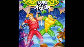 Battle toads and Double Dragon-((Nes))Stage 5