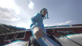 Robb Bank$ - Griffith Did Nothing Wrong (Official Video)