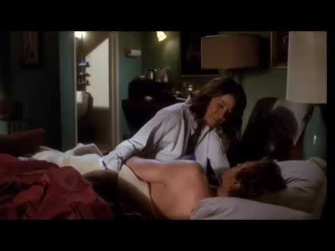 Emmanuelle Chriqui Nude Scene From TV Show Mentalist