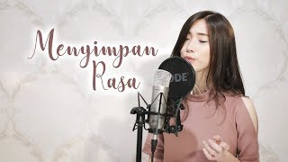 Menyimpan Rasa - Devano Danendra (Cover by Regina Utama)