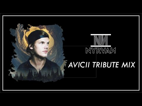 Avicii Tribute House Mix - Best Songs ◢◤