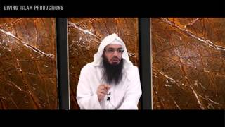 Allah will not let you down - Shaykh Ahmad Jibril  ᴴᴰ
