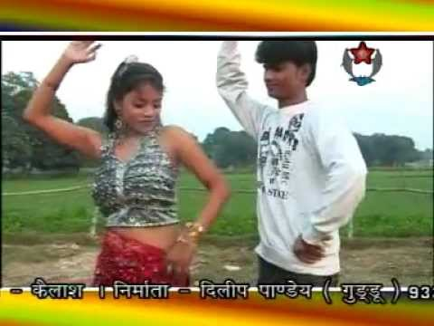 Hit Bhojpuri Song - Holiya Mein Choliya Ho Gael Chhot