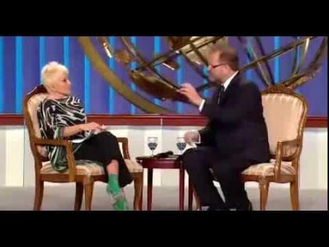 Yuri Entrevista Con Marcos Witt