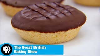 THE GREAT BRITISH BAKING SHOW | Season 4: What is a Jaffa Cake | PBS