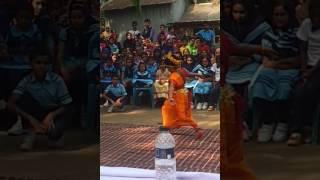 Meger kole sweet dance video
