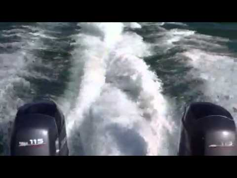 Boat Sales Miami | 2000 Pro Sports Walkaround Cabin Cat | Twin Yamaha 4 Strokes !