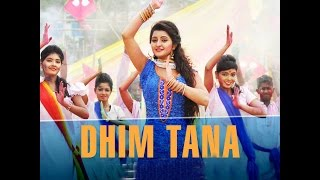 Dhim Tana Full Video Song | Roshan‬ | Pori Moni | Akriti Kakar | Savvy | Rokto Bengali Movie 2016