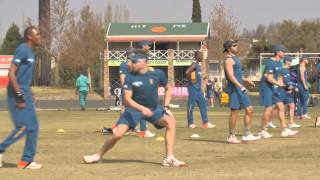 Proteas eye series win