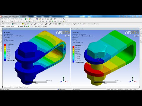 how to add new material in ansys