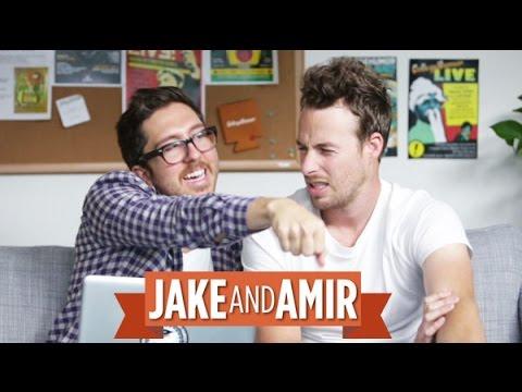 Jake and Amir: Credit Card