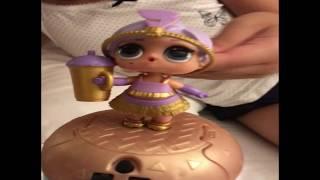 LOL! Surprise Under Wraps Dolls!