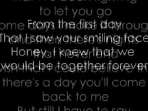 Love Song Quotes by Backstreet Boys