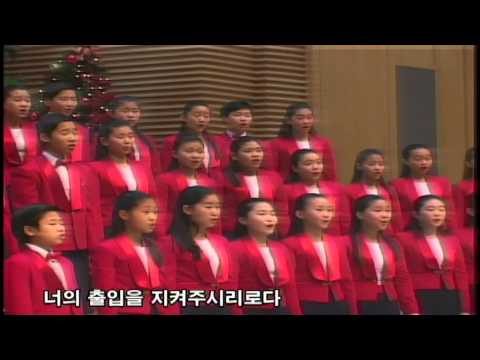 The LORD watches over you World Vision Choir    
