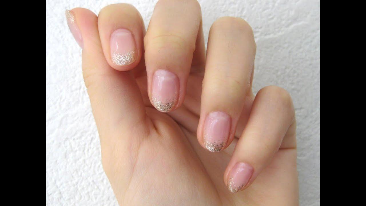 Какие лучше сделать ногти с короткими ногтями