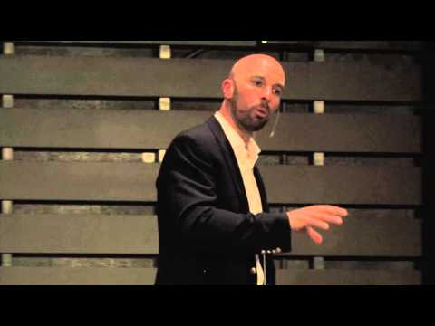 Rethink: How History Can Transform How We Treat Disease   Aaron Mauck   TEDxTrinityCollege