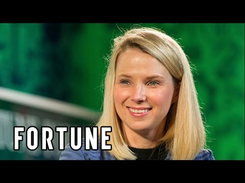 Marissa Mayer s 3 biggest decisions as Yahoo CEO