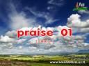 Musica Adventista en Ingles - Praise 01