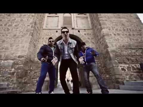 PE TINE Videoclip 2013