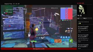High kill game Fortnite