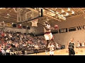 Zion Williamson 360 Windmill IN GAME! #1 Play on Sportscenter -