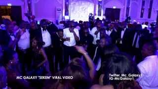 Mc Galaxy - SEKEM (Official Viral Video) (Nigerian Music)