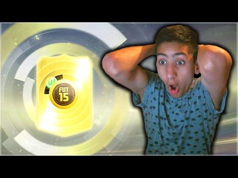 FIFA 15 - 200K PACK OPENING! - INFORM & NEYMAR IN A PACK!! - (FIFA 15 Ultimate Team)