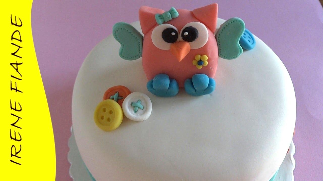 Фигурки на торт из мастики своими руками фото