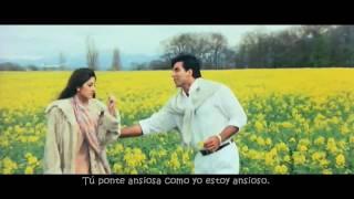 Dil Ne Yeh Kaha Hai Dil Se (Subtítulos en Español) - Dhadkan