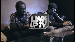 Mr Strange - Pulse [Music Video] @MrStrange | Link Up TV
