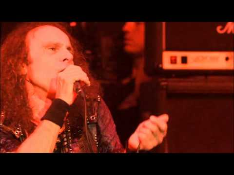 Dio - Straight Through The Heart