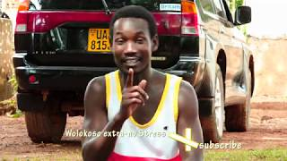 JINGO SHO -What #Bobiwine will never forget in his life (Interesting) - MC IBRAH INTERVIEW