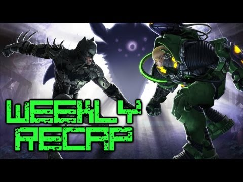 MMOHut Weekly Recap #137 May 20th - DC Universe, Runescape 3, Smite & More!
